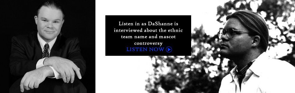 Listen to DaShanne's Interview About Eliminating the R-word