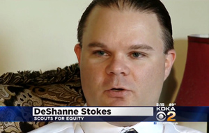 Boy Scouts Expected To Ratify Resolution To Allow Gay Scoutmasters